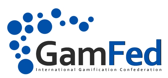 Member of the International Gamification Confederation